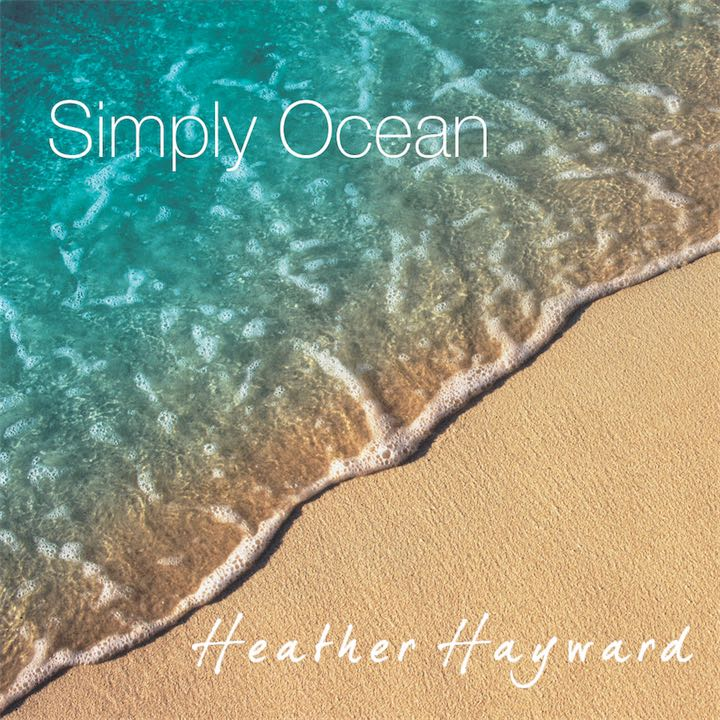 image to buy Simply Ocean Meditation product