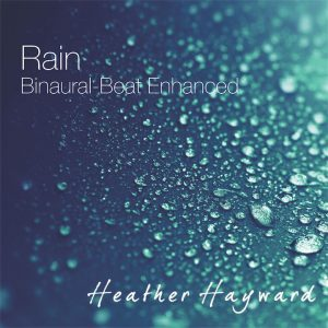 image to buy Rain Binaural Beat Enhanced