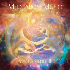 Image to buy Meditation Music Master Series II