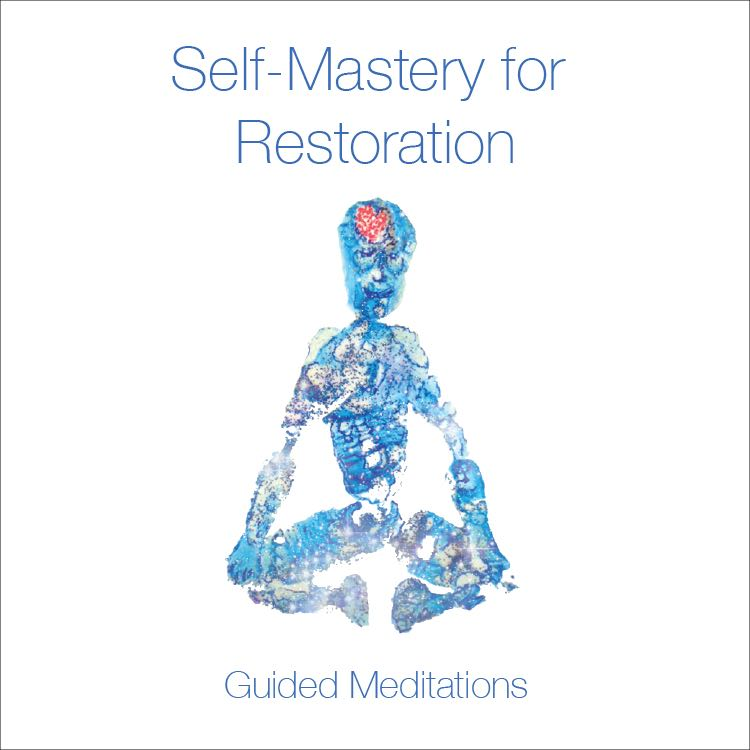 Image for Self-Mastery Restoration product